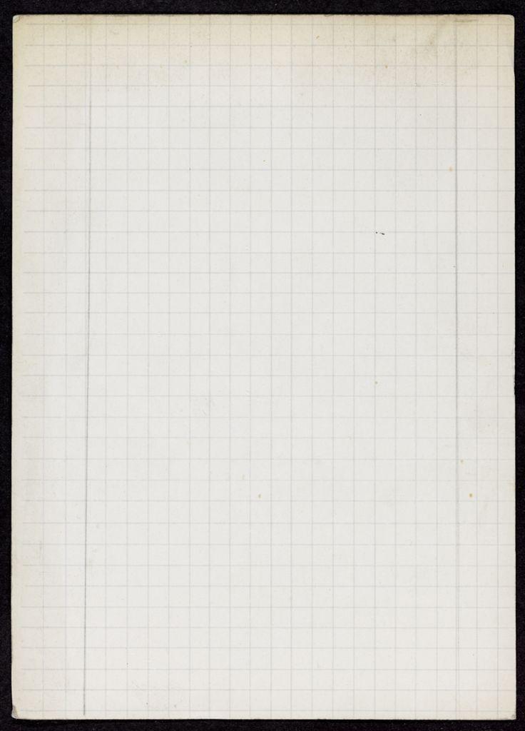 Jessie Woodrow Wilson Sayre Blank card (large view)