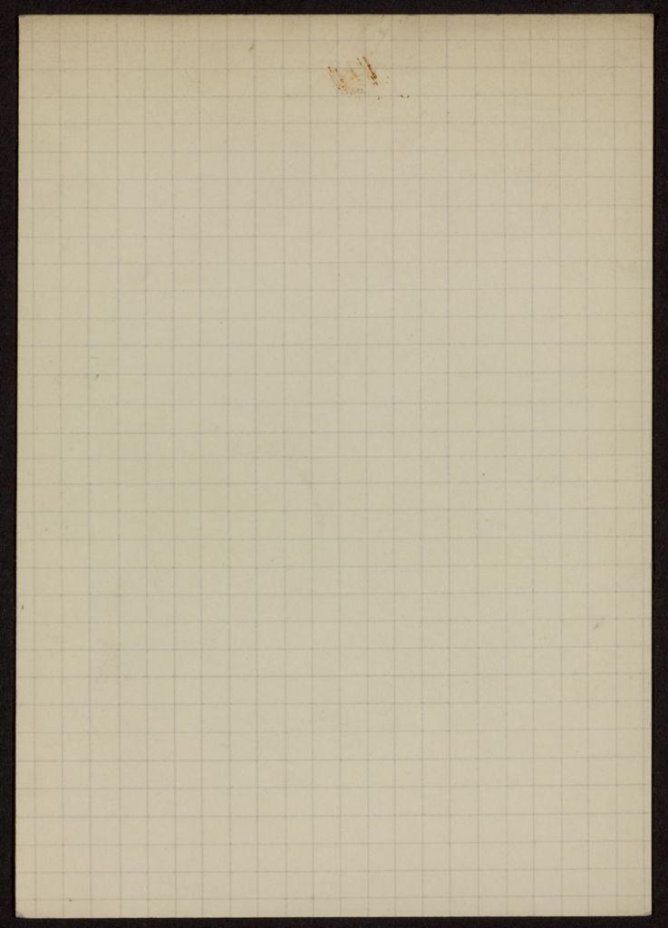 Armand Robin Blank card (large view)