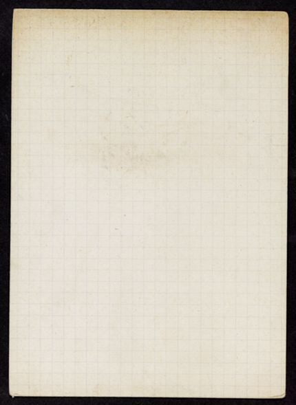 Isabelle Zimmer Blank card
