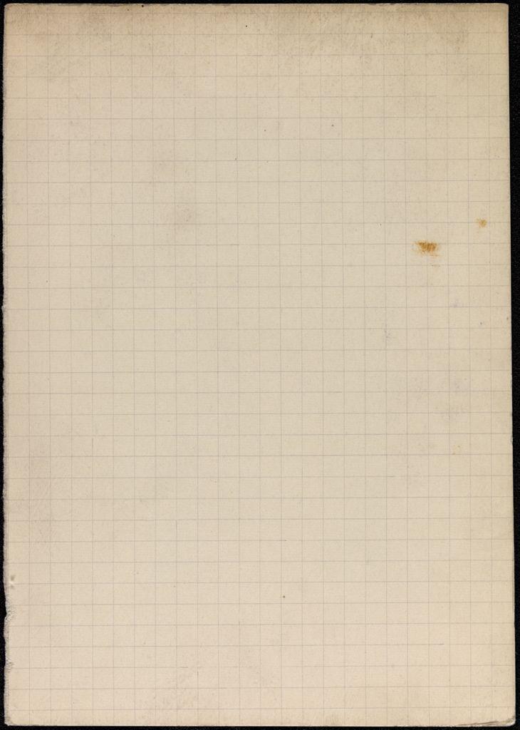 Pierre-Eugène Clairin Blank card (large view)