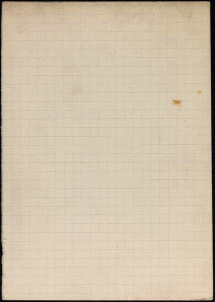 Pierre-Eugène Clairin Blank card