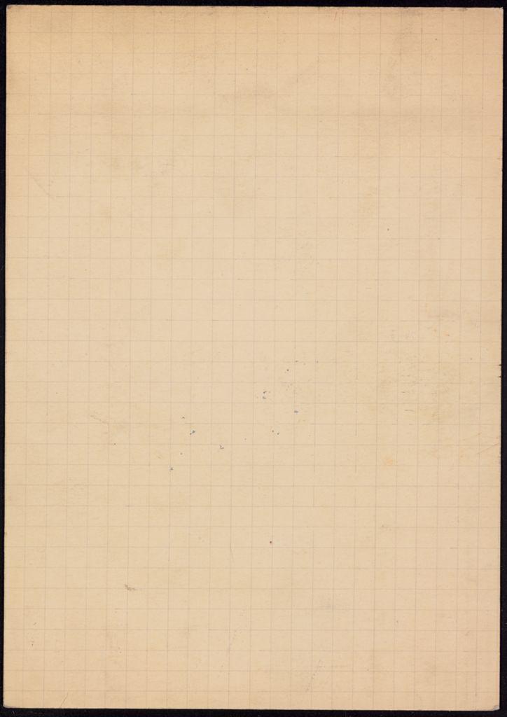 Mme Maj Elfvik Blank card (large view)