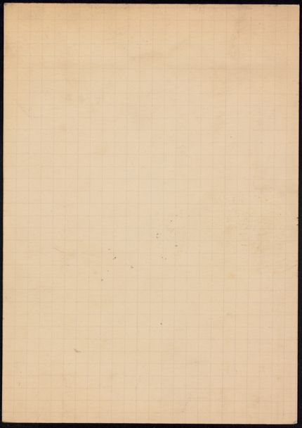 Mme Maj Elfvik Blank card