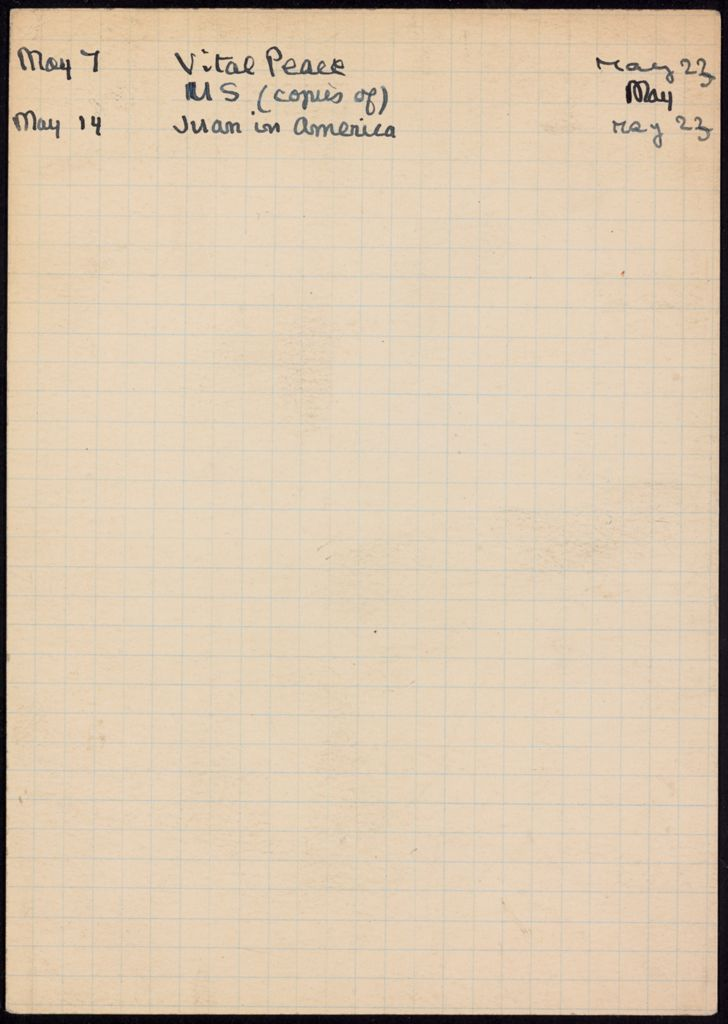 Bernard Hommel Unknown card (large view)