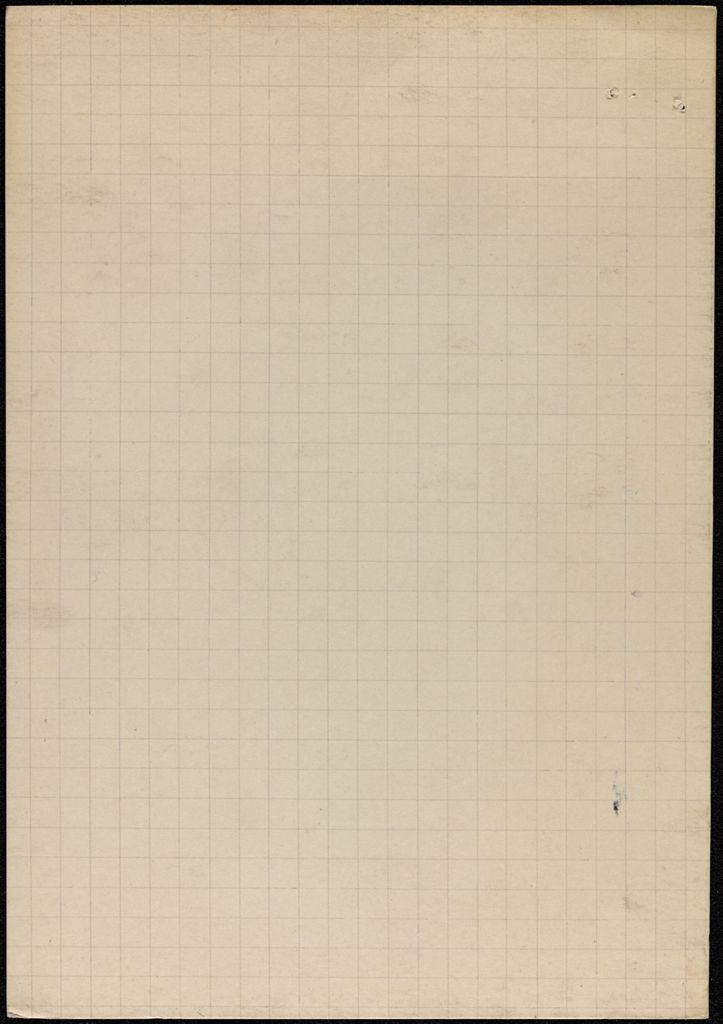 Bianca Lamblin Blank card (large view)