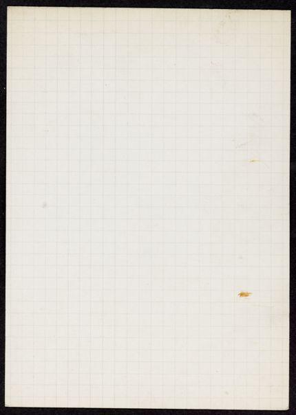 Mme Michel Marotte Blank card