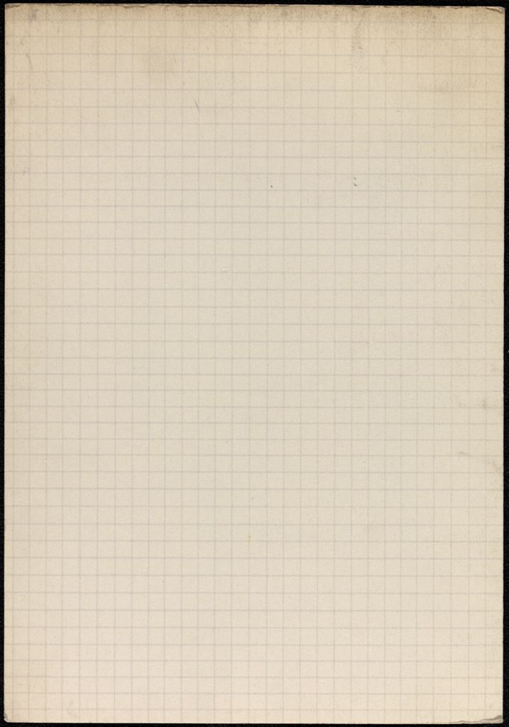 Philip Carr Blank card (large view)