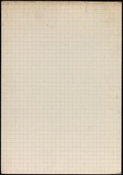 Philip Carr Blank card