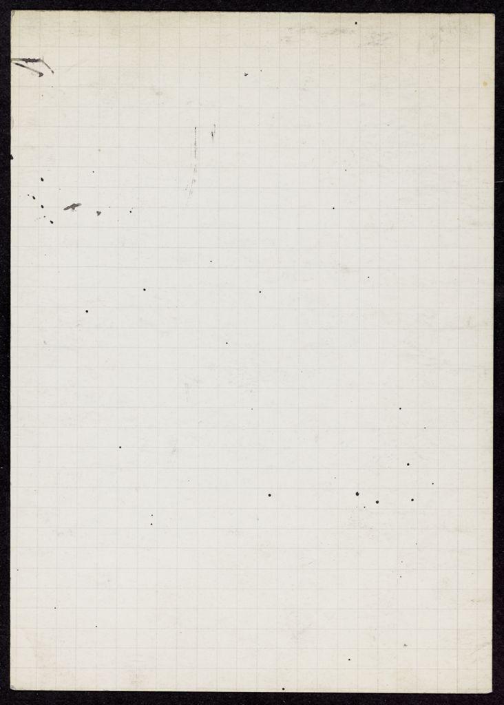 Renée Dachary Blank card (large view)