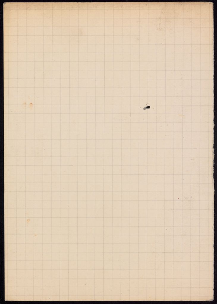 Mrs. B. Lucas Blank card (large view)