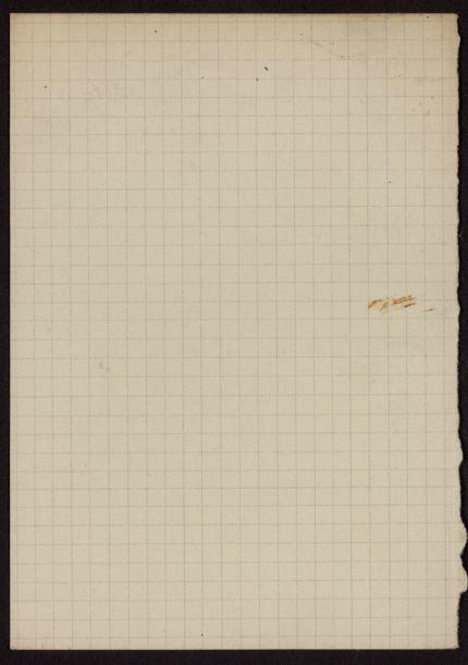 Marcel Thiébaut Blank card