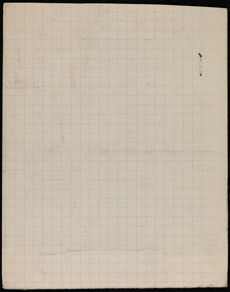 Gloria Bramwell Blank card (large view)