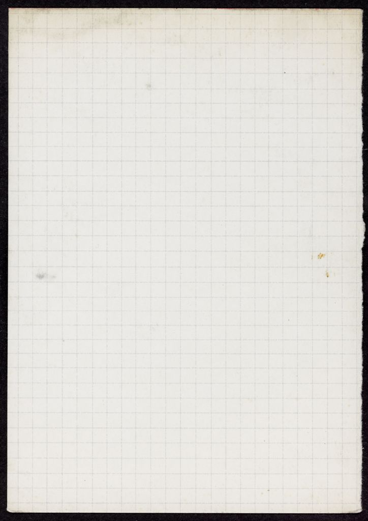 Thérèse Tony-Mayer Blank card (large view)