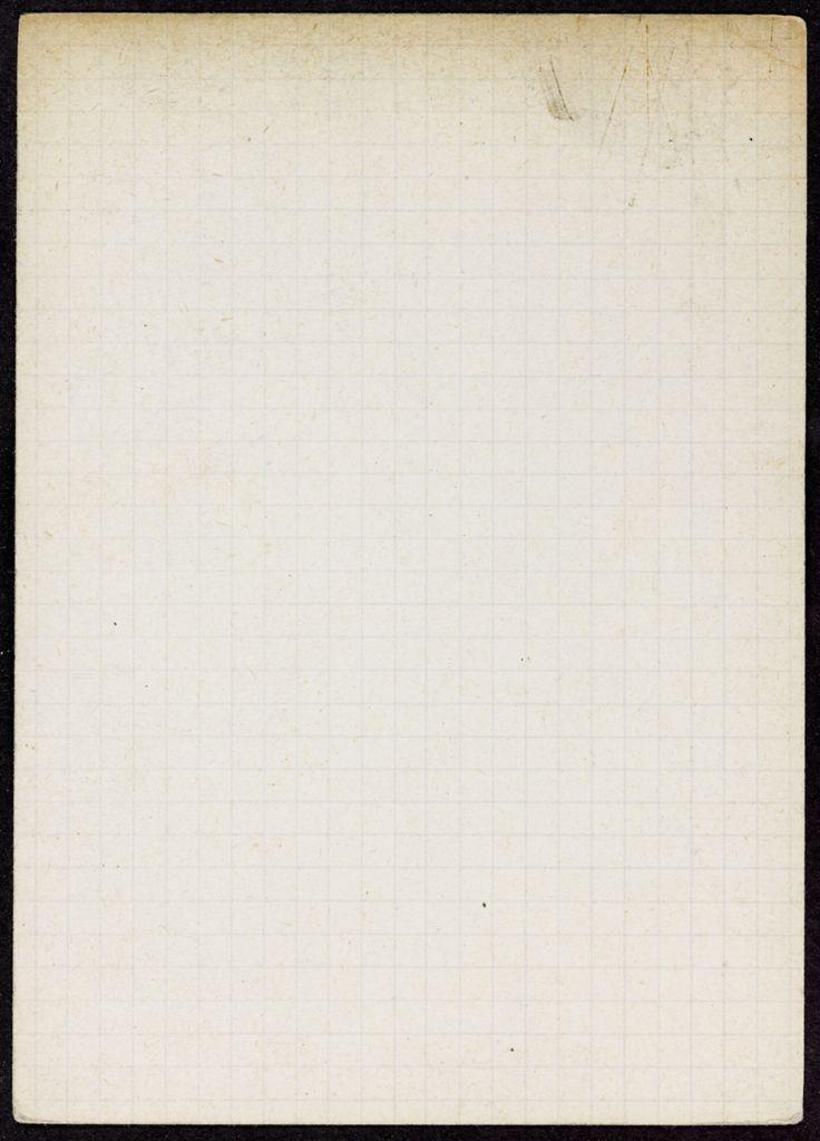 Harriet Marsland Blank card (large view)