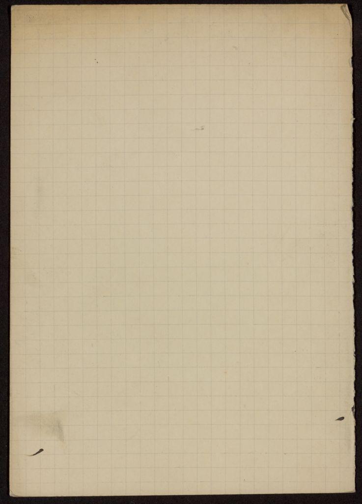 Selden Rodman Blank card (large view)