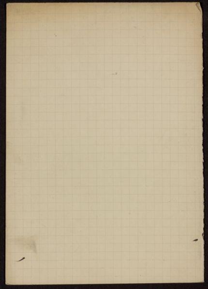 Selden Rodman Blank card