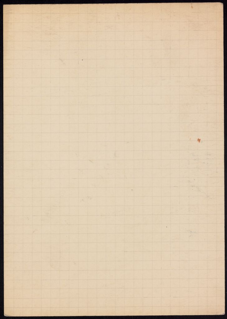 Louis Guilloux Blank card (large view)