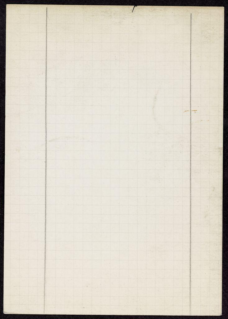 Elsa Menzies Blank card (large view)