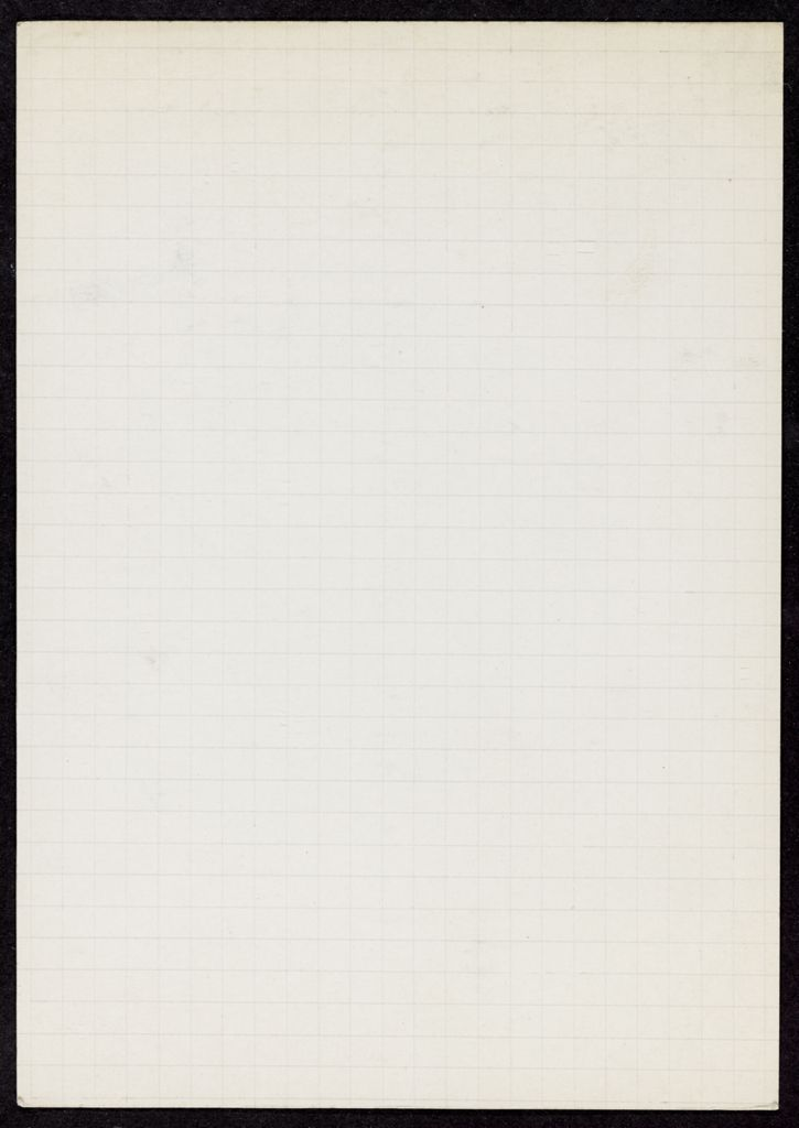 J. L. Wolkowitsch Blank card (large view)