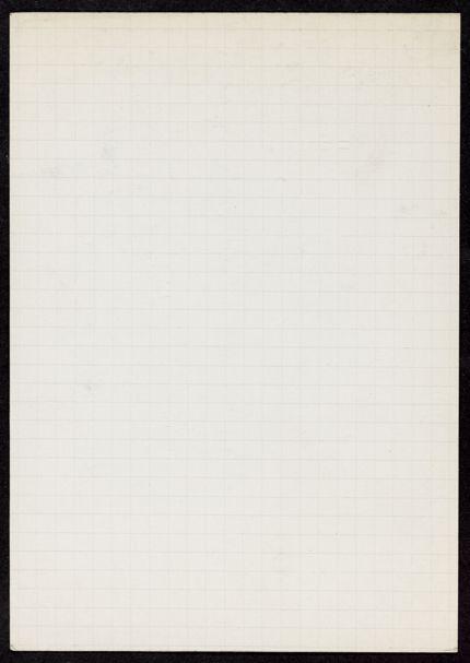 J. L. Wolkowitsch Blank card
