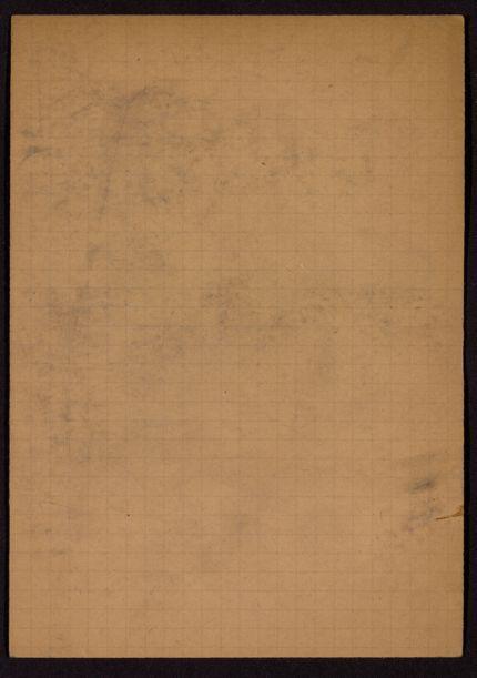 Liang Pa'i Tehin Blank card
