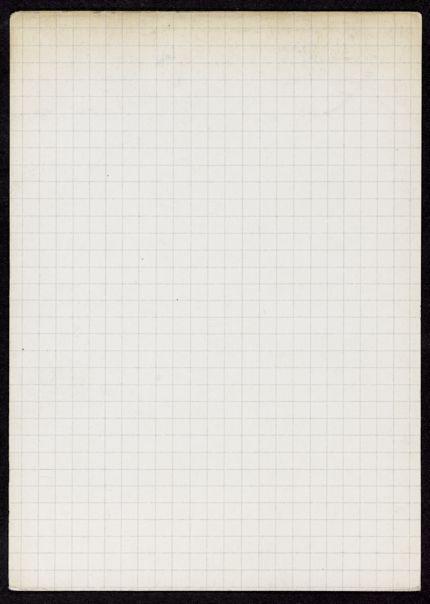 Olivia Saunders Blank card