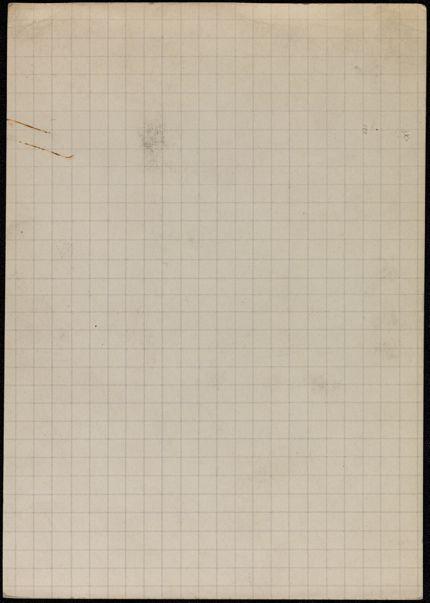 Pierre Auger Blank card