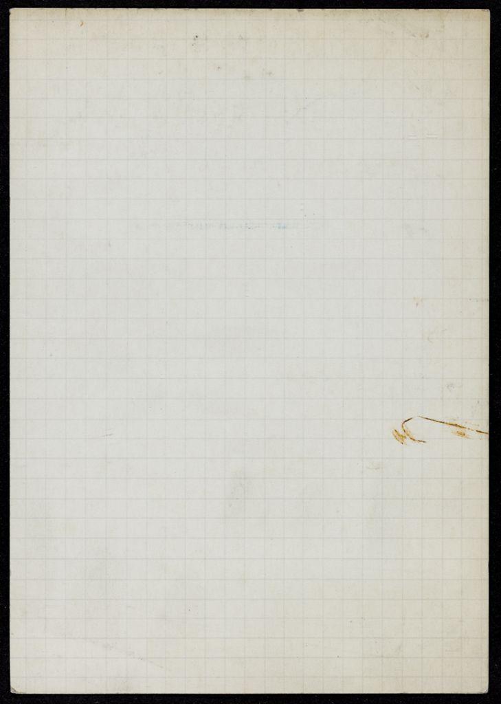 René Wauquier Blank card (large view)