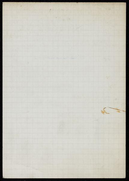 René Wauquier Blank card