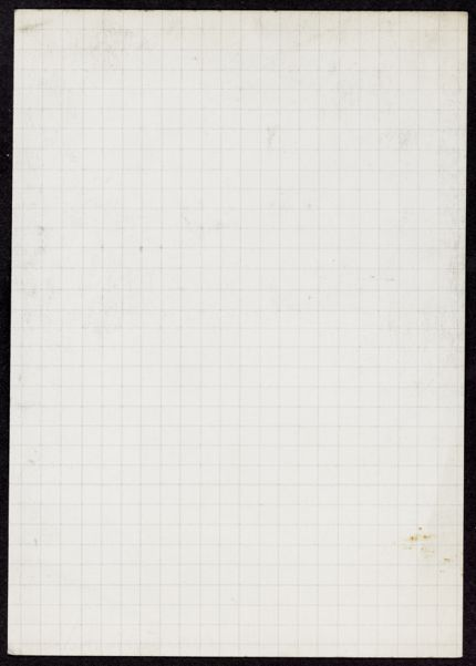 Georgette Massé Blank card