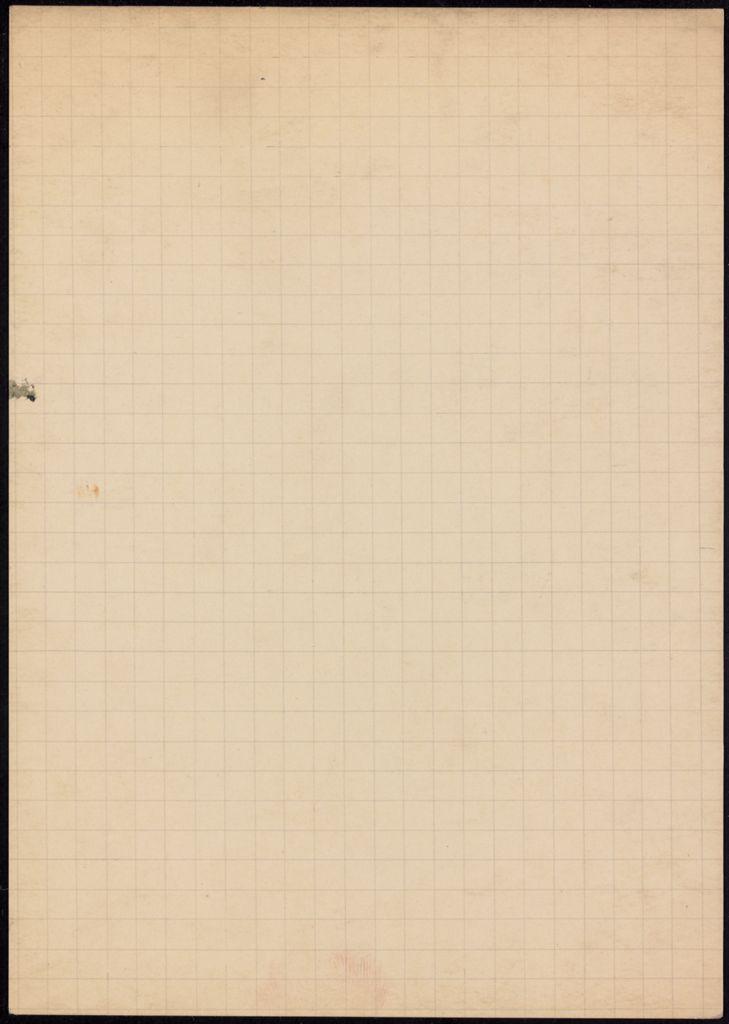 Susanne Lévêque Blank card (large view)