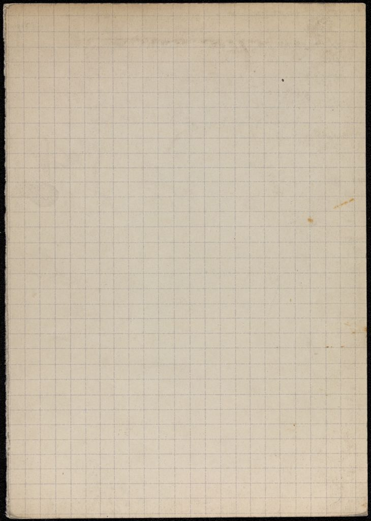 James Boyd Blank card (large view)