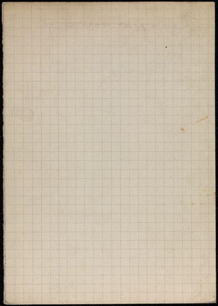 James Boyd Blank card