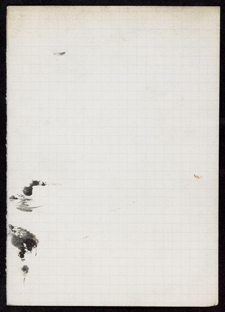 Mrs. Sortor Blank card (large view)