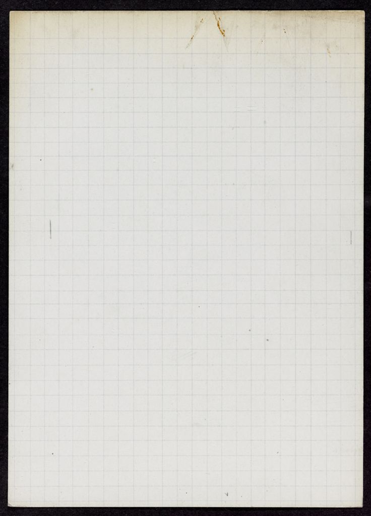 Gertrude Stein Blank card (large view)