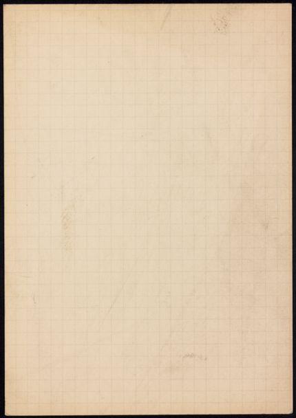 Marguerite Focillon Blank card