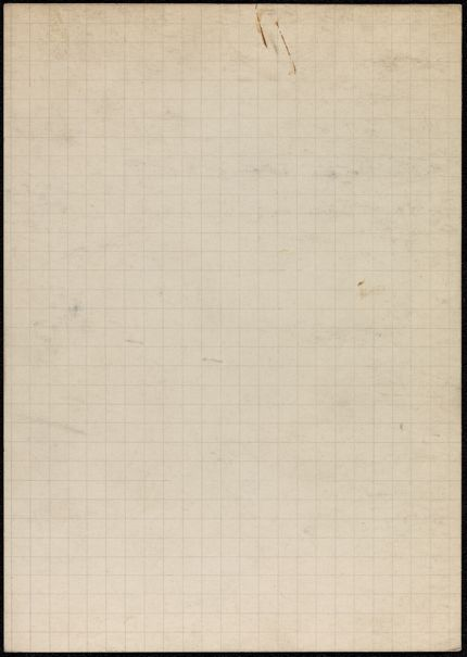 Louise Crane Blank card