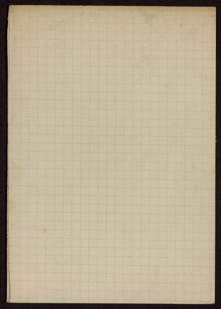 Julian Trevelyan Blank card (large view)