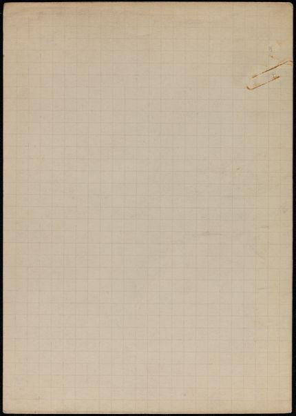 Simone de Beauvoir Blank card
