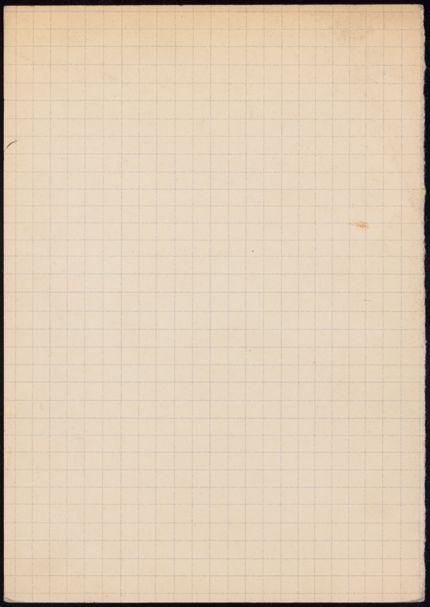 Lady Pringle Blank card