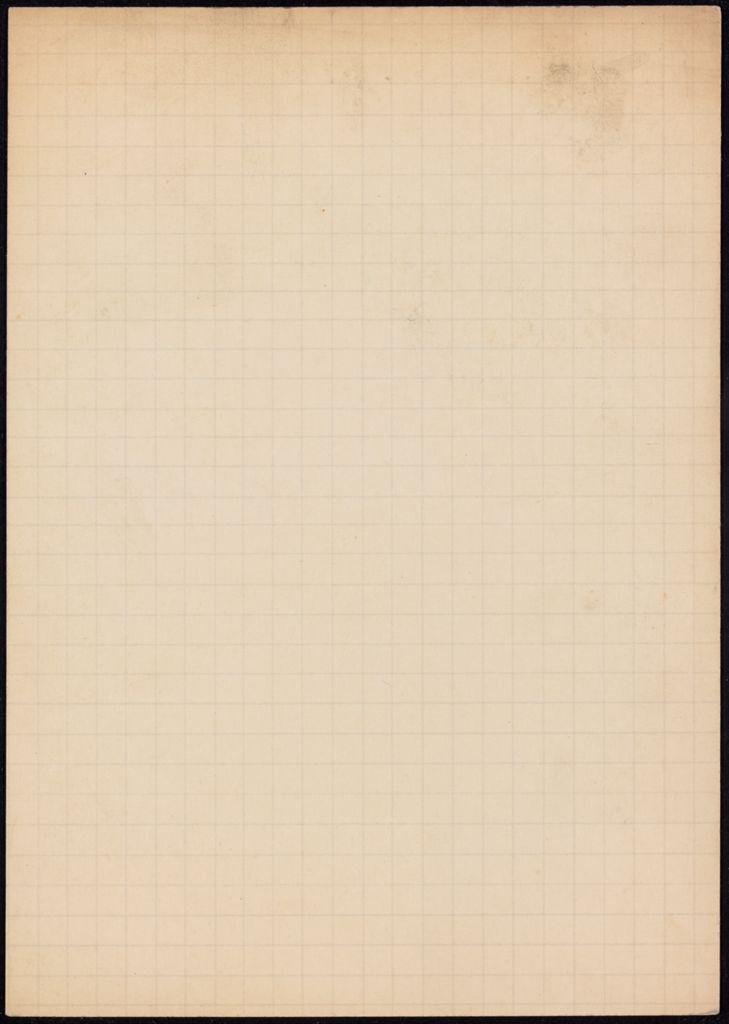 Stanislaus Joyce Blank card (large view)