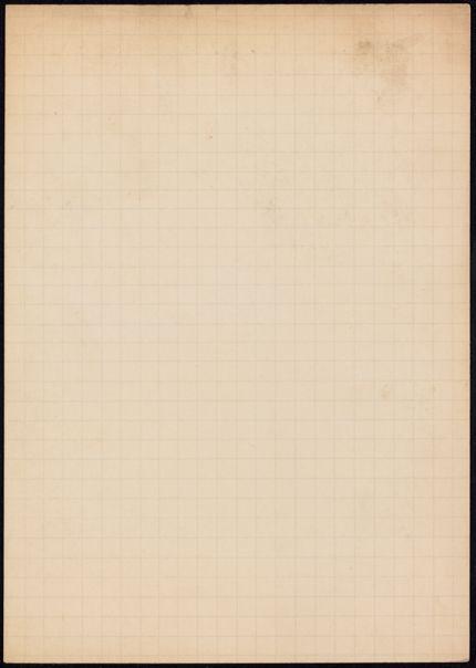 Stanislaus Joyce Blank card