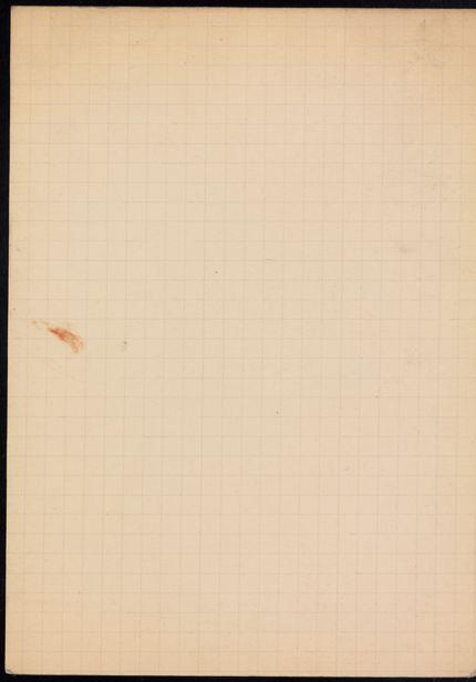Margaret Kidder Blank card