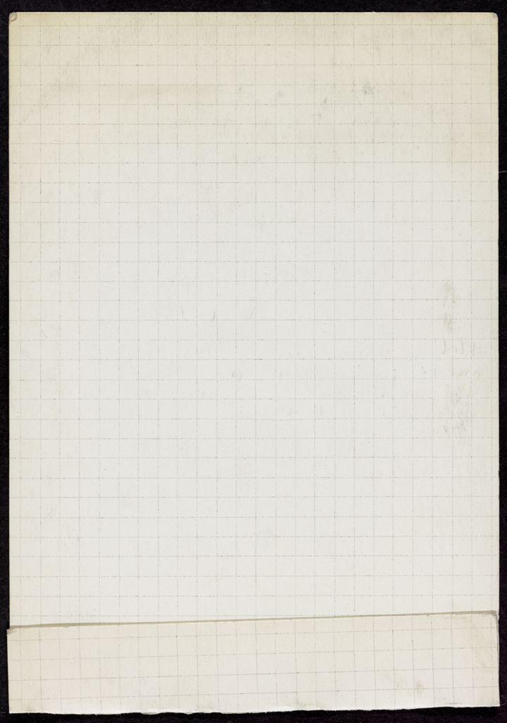 Dorothy Harvey Blank card (large view)