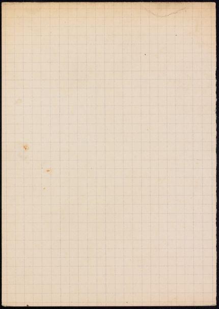 Lewis Kramer Blank card