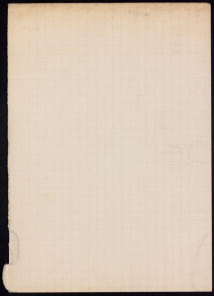 Adele Bouvier Eggimann Blank card