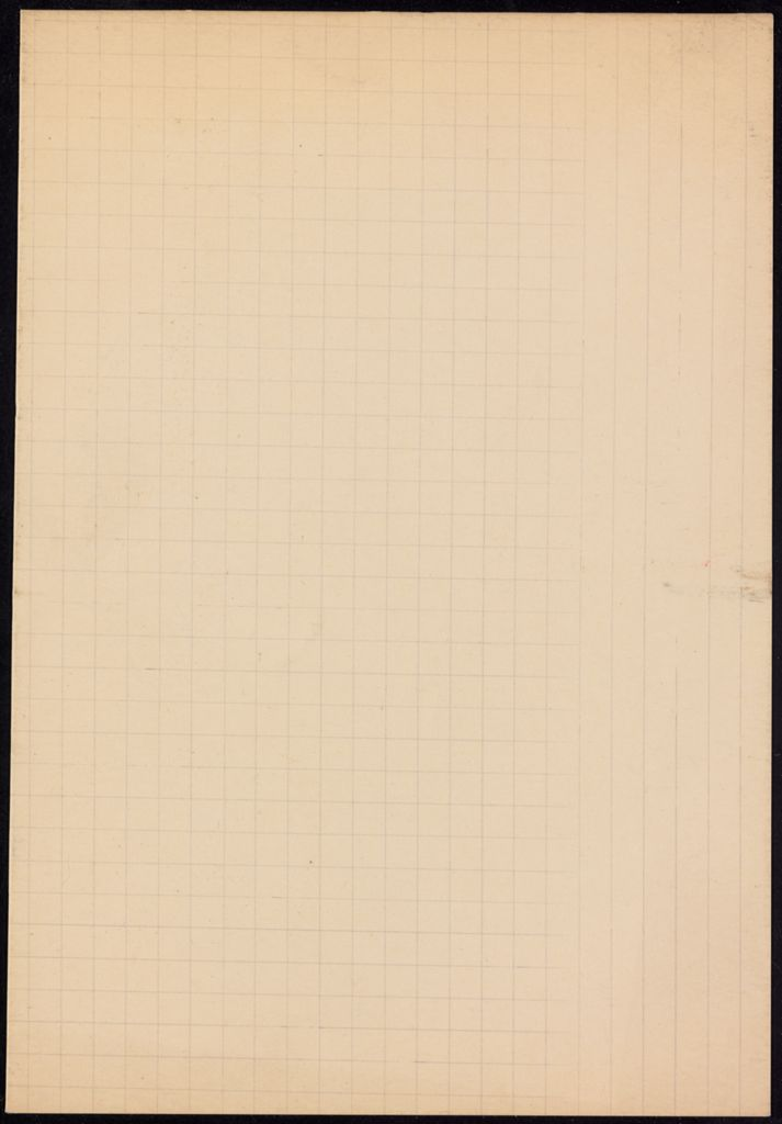 Raymonde Lamirault Blank card (large view)