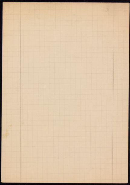 Hamilton Blank card