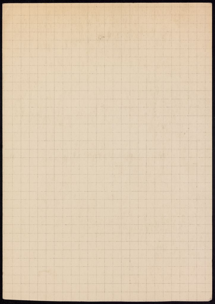 Françoise Hartmann Blank card (large view)