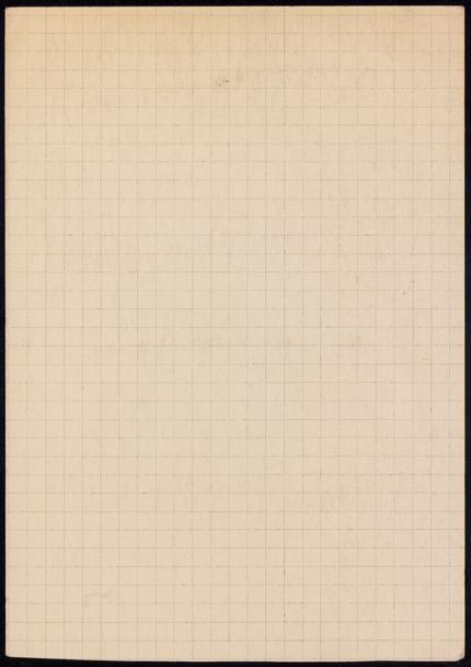 Françoise Hartmann Blank card